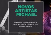 Banner facebook - novos artistas